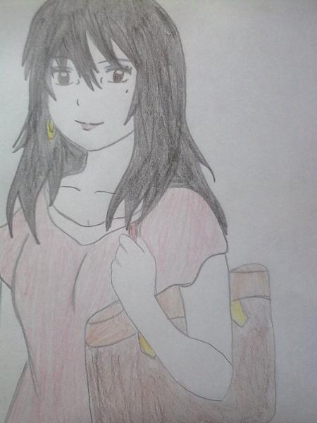 Personnage secondaire : Elléa Corrania