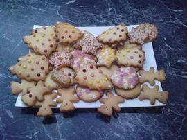 Snacks de Noël