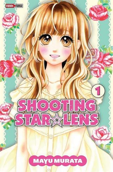 Shooting Star Lens/Nagareboshi lens