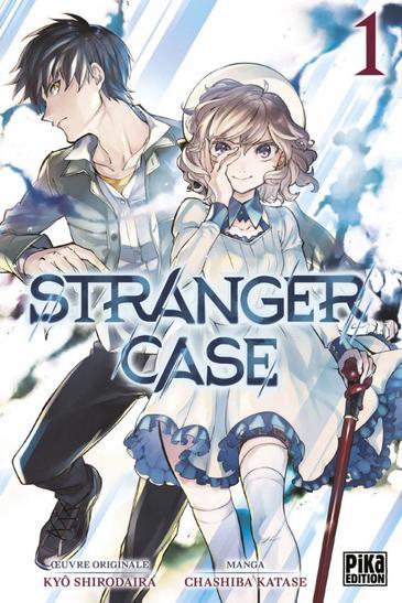 Stranger Case/Invented Inference