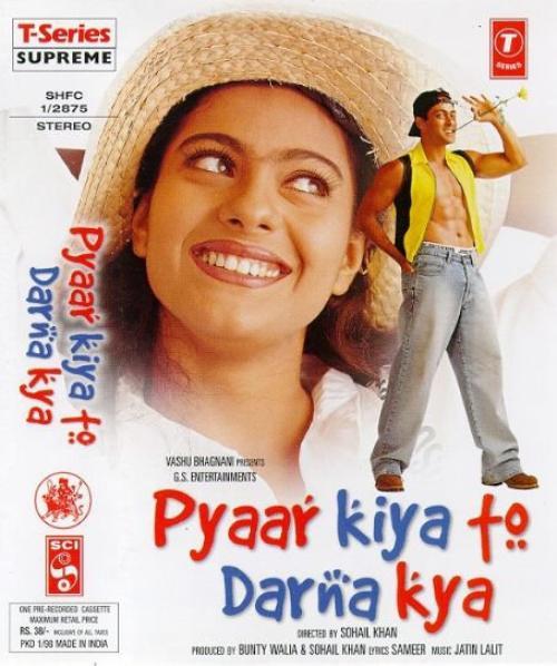 Pyar Kiya To Darna Kiya