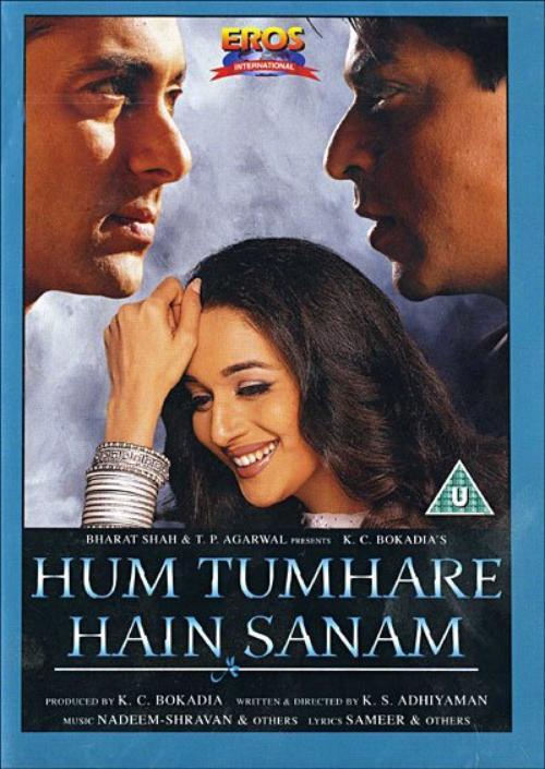 Film Humhare Hain Sanam