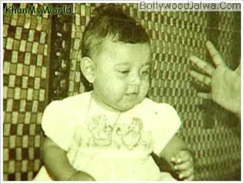 Rani Mukhergee Baby