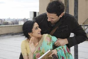 "Film coup de coeur = "" English Vinglish """