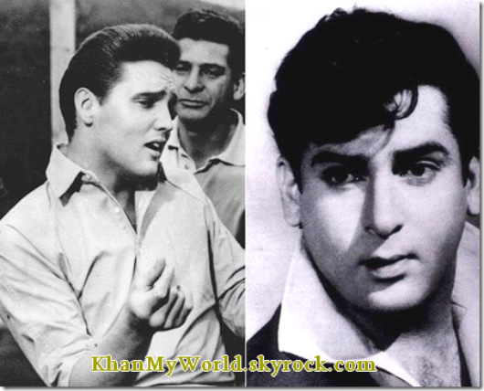 Les stars de Bollywood et leurs sosies !
