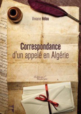 Correspondance d'un appelé en Algérie