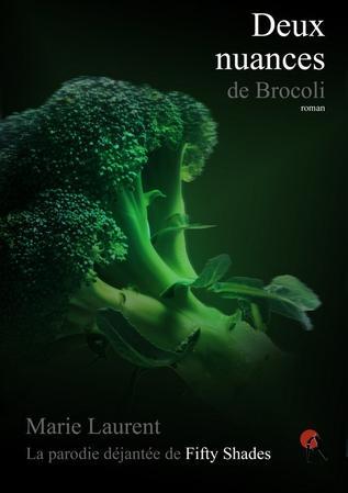 Deux nuances de brocoli