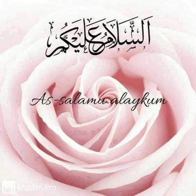 🌸 Salam Alaykoum à tous et toutes ! 🌸