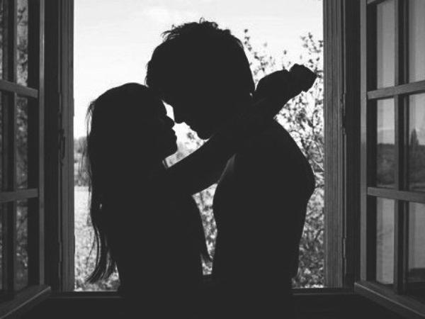 Mon premier amour... Ma première erreur.