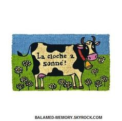 BLAGUE : Les cloches de vaches