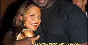 FAIT DIVERS : Mouss Diouf  son épouse Sandrine, condamnée pour escroquerie et abus de confiance