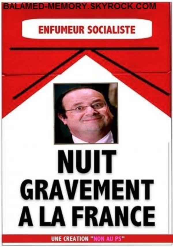 HUMOUR : Nuit gravement à la France
