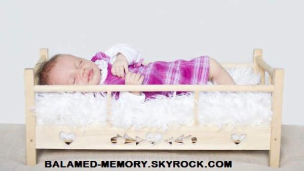 INFO-INSOLITE : Une poupée à l'effigie de son enfant mort pour surmonter le chagrin