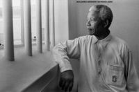 BLAGUE : Quelle est la différence entre Nelson Mandela et un membre du gouvernement français ?