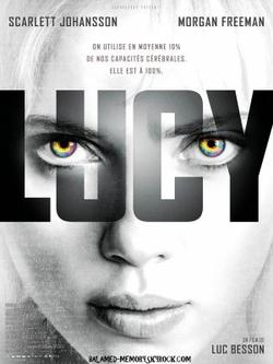 FILM SUR YOUTUBE : Lucy