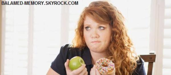 HISTOIRE VRAI DES BLOGUEURS : Dans l'enfer de la boulimie