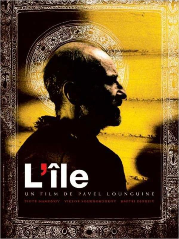 FILM SUR YOUTUBE : l'ile -Ostrov