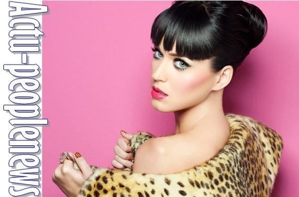 Les amours de Katy.