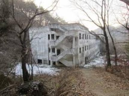 les lieux les plus myst 233 rieux l h 244 pital psychiatrique de gonjiam cor 233 e du sud