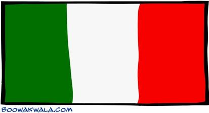 Mon pays, mes origines, ma fierté per la vita ♥