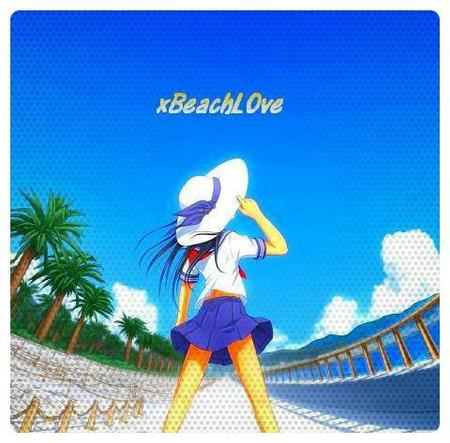 Let' s Go To The Beach ! ~