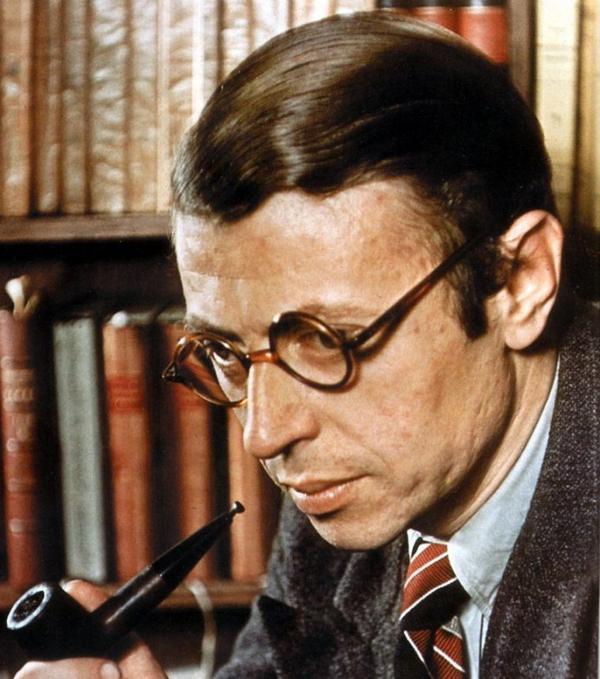 ~ Sartre ~