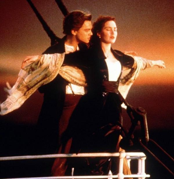 ~ Titanic ~