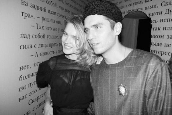 Apparition : Front Row Ulyana Sergeenko S/S 2013 ; Campagne: Stella McCartney S/S 2013 ; Apparition : Natalia achète du Oscar de la Renta ; Vidéo: l'INSEAD