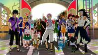 *~/Fairy tail/~*