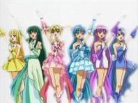*~/Mermaid Melody/~*