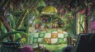 *~/Arrietty, le petit monde des chapardeurs/~*