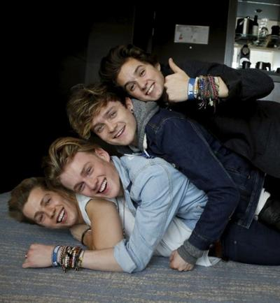 The Vamps ♥