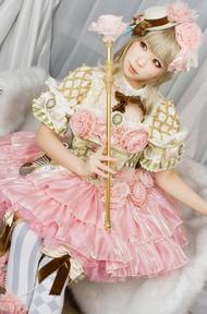 La mode lolita