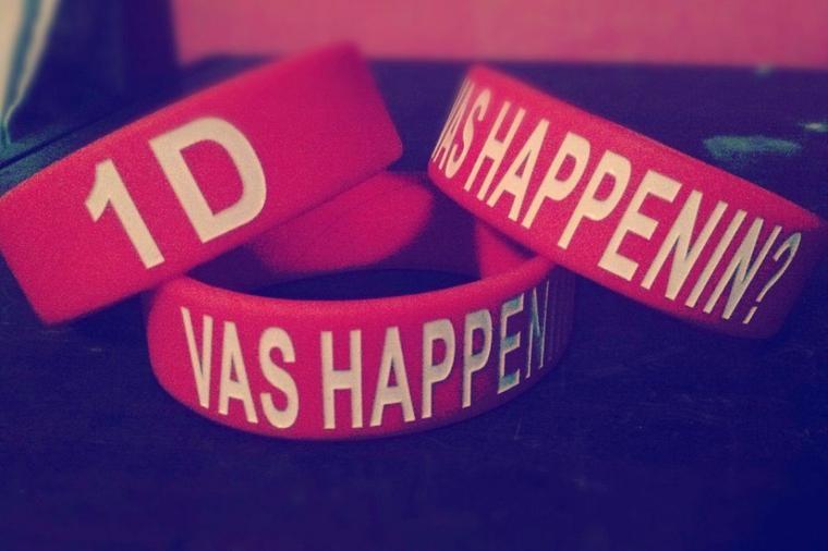 Vas' Happenin ? :D♥ ♫ ♪