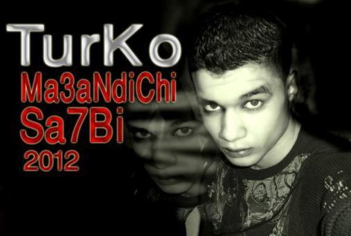 Turko VS  R-king
