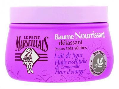 LE PETIT MARSEILLAIS - Baume nourrissant