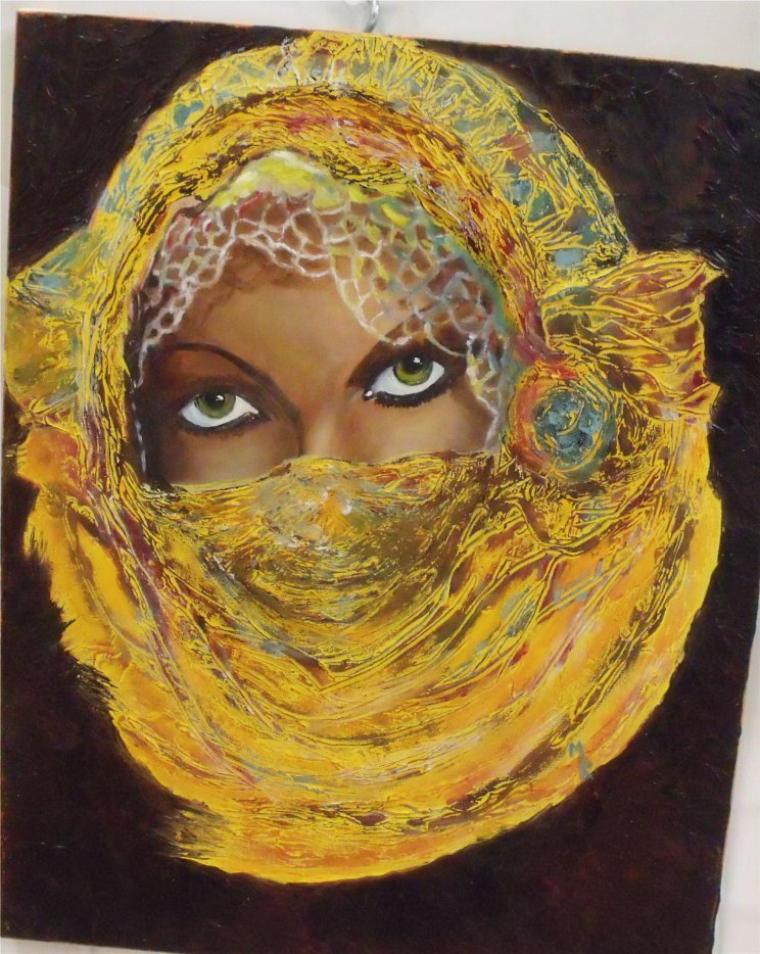 L EXPO Peintures a FYE 72