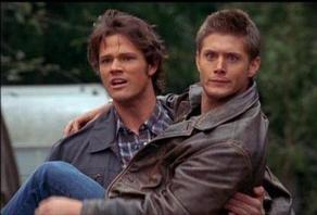 encore dans le monde du fantastique ! 3 : Supernatural
