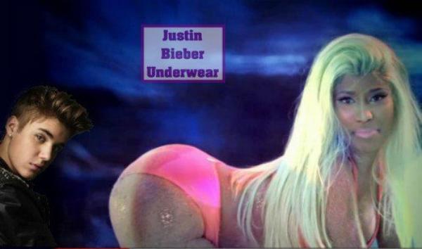 Justin est-il attiré par les gros cul ?