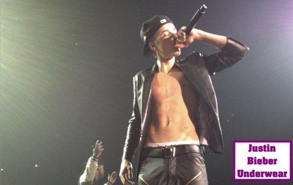 Justin HOT en pendant le Believe Tour !!! (N°3)