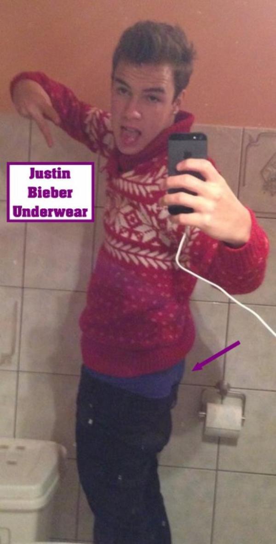 5 nouvelles photos SEXY de Christopher Bieber !!! *BAVE*