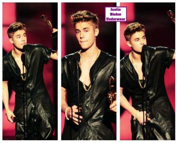 Justin Very SEXY au Billboard Music Awards 2013
