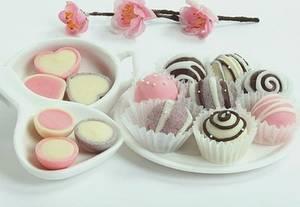 Gourmand et kawaii ! #9 - Spécial Amour ! ♥