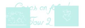 Mini Jeu : Cases en folie - Tour 2 !