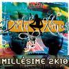 MILLESIME 2K10 MEGAMIX BY DIRTY NINOS