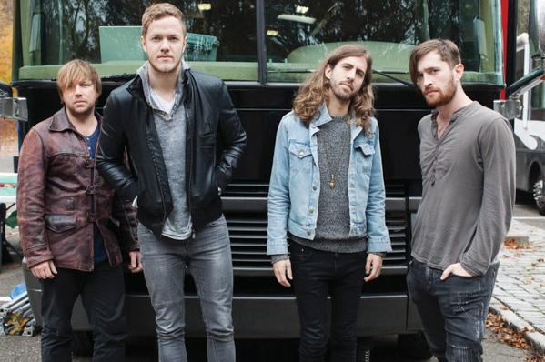 Imagine Dragons ♥ Nothing Left To Say