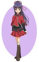 Nadeshiko / Nagihiko Fujsaki