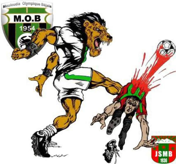 MOB défie jsmb (hahahaha)