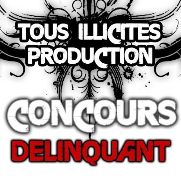 Concours Delinquant