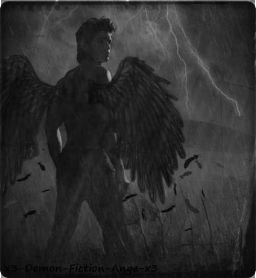 Chapitre 3 - L'ange déchu